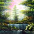 Wald und Gewässer * vergrößern