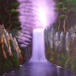 Wasserfall * vergrößern