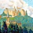 Marburger Schloss * vergrößern